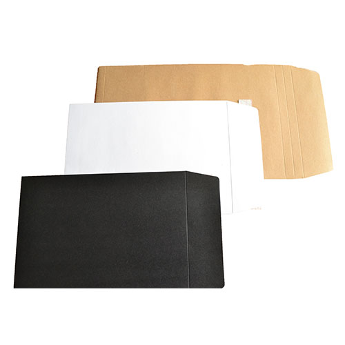 Board and Gusset Envelopes
