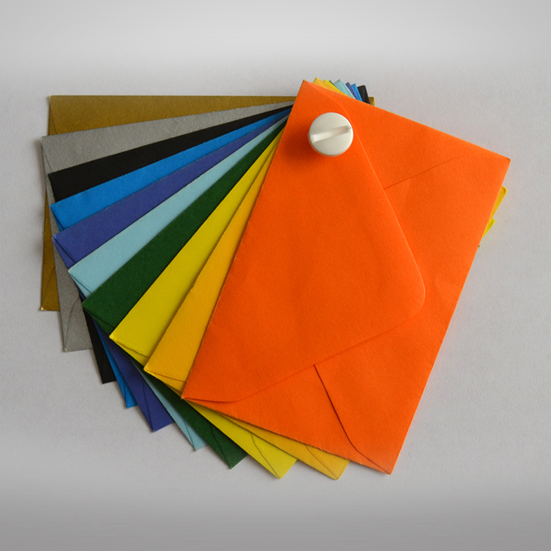 Greetings Card Envelopes